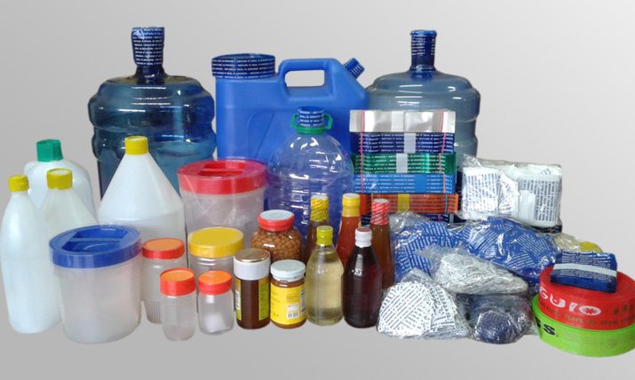 Multi Seal Philippines Shrinkable Capseals And Labels